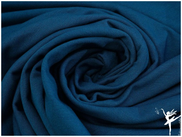 STENZO Uni Jersey Petrol-Blau