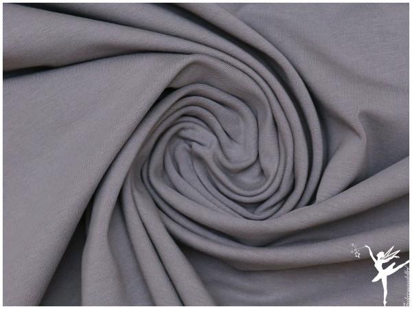 GOTS Uni Jersey Shadow Grey