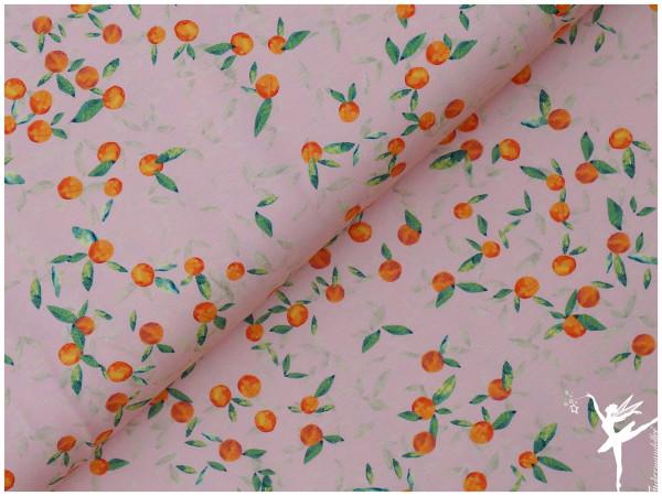 Linda Jersey Orangen