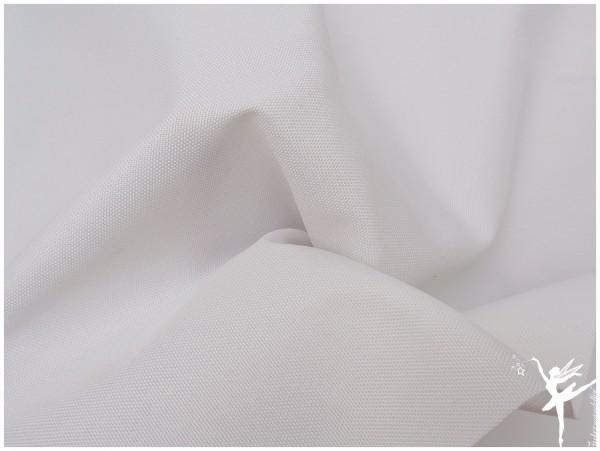 Outdoor Stoff (Wasserfest!) Weiß