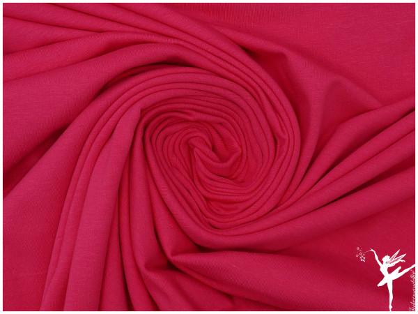 GOTS Uni Jersey Pink