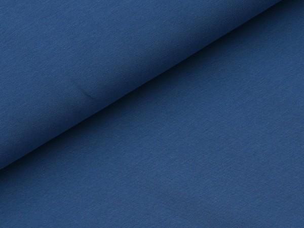 Sommersweat EIKE ♥ Jeansblau ♥ Öko-Tex