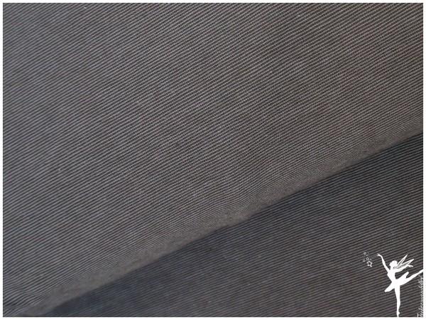 STENZO Ringel Jersey Grau 0,5-1 mm Stripes